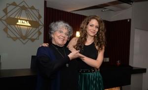 """Leandra Leal assume teatro de 82 anos da família: """"É uma missão"""""""