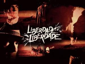 """Abertura da novela """"Liberdade, Liberdade"""" vai do Velho Oeste ao grafismo"""