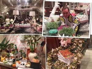 Pop up de Vic Meirelles e cia., Jou Jou faz sucesso no Shopping JK