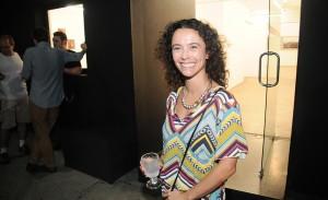 Galeria Vermelho inaugura sala de cinema com filme de Dora Longo Bahia