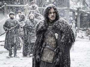 """""""Game of Thrones"""" em números no dia do lançamento da nova temporada"""