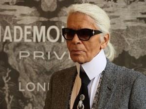 Bomba! Desfile em Cuba pode ser o último de Karl Lagerfeld para Chanel
