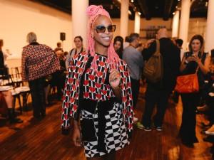 Karol Conka fala sobre cabelo e a gente emenda com galeria black power