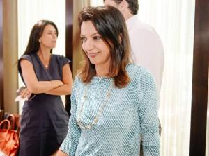 Maria Laura Santos fala sobre a importância da transparência em suas relações