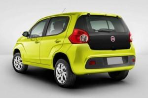 Fiat arma mega evento para apresentar seu novo compacto urbano: o Mobi