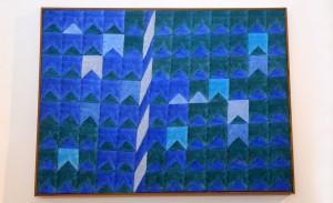Galeria Ipanema, 50 anos: de Beatriz Milhazes a Lygia Clark em mostra