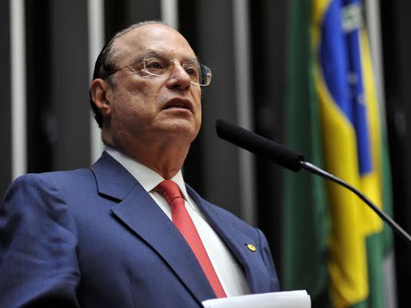 Paulo Maluf Créditos: Leonardo Prado/ Câmara dos Deputados