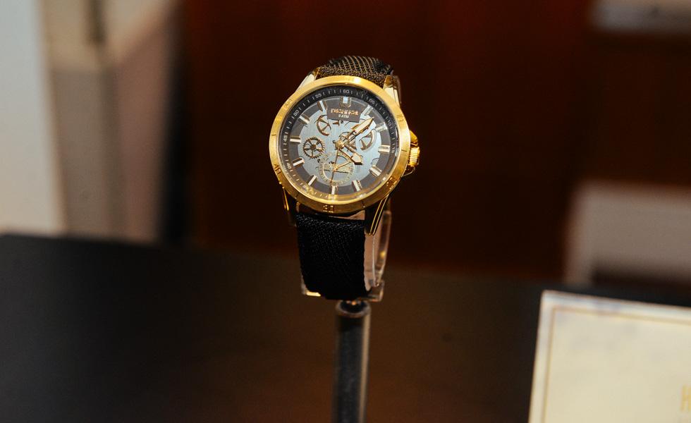 8de6a78c9c8 Technos lança coleção de relógios inspirada em atletas brasileiros ...