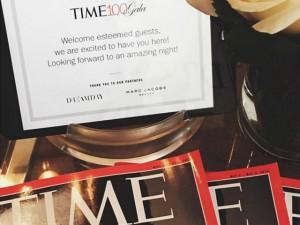 Em NY, Sergio Moro participa de jantar de gala da revista 'Time'