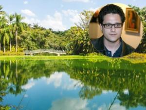 Instituto Inhotim vai ter visita guiada com Rafael Vogt Maia Rosa