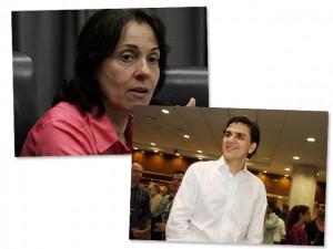 Nem Chalita está garantido na vice de Haddad, diz presidente do PC do B