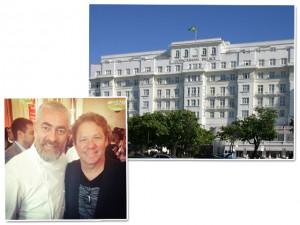 """Logo após ganharem estrelas Michelin, chefs dão sua visão sobre """"prêmio"""""""