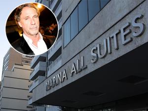 Oskar Metsavaht agora também é dono do Grupo Marina de Hoteis