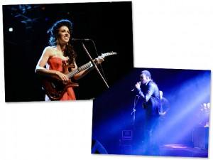 Marisa Monte e Seu Jorge juntos no palco? Sim, mas só para convidados
