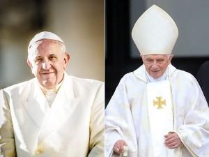 Sucessão no Vaticano é citada na comissão do impeachment. Entenda!