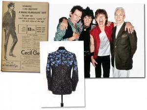 Londres revisa o estilo dos anos 1960 com duas exposições dedicadas à moda