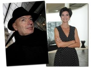 Jean Nouvel será homenageado em jantar chez Fernanda Feitosa