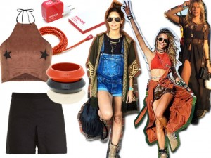 Dicas de glamurettes e peças para curtir da melhor maneira o Tomorrowland