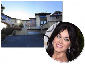 Katy Perry vence briga por compra de convento em Los Angeles