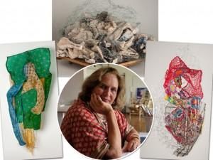 Doze artistas mulheres em múltiplas linguagens no Museu Afro Brasil