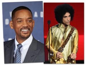 Will Smith diz ter falado com Prince um dia antes de sua morte