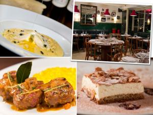 Italiano de Claude Troisgros encerra as atividades com jantar especial