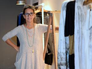"""Gilda Midani: """"A moda masculina ou é pavão ou caixotinho"""""""