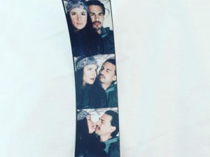 Juliette Lewis engata namoro com baterista do Rage Against the Machine