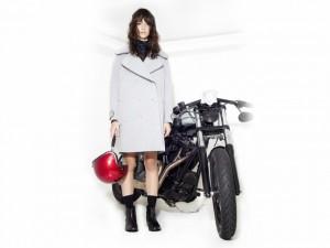Desejo do Dia: o casaco de moletom da Maria Garcia para enfrentar o frio