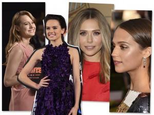 As 7 novas namoradinhas de Hollywood que prometem dar o que falar