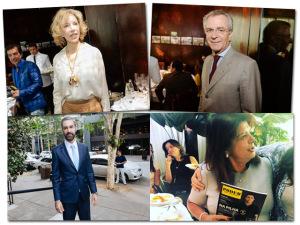 Os highlights do almoço de 8 anos da revista PODER em São Paulo