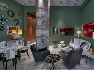 Mandarin Oriental Milão foca no design em duas novas suítes. Pode entrar!