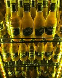 Para gelar: Miller é a cerveja oficial da semana de moda paulistana