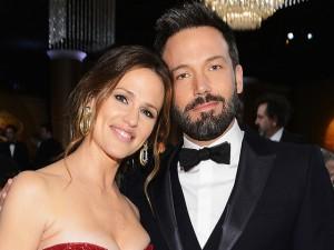 Mesmo separados, Ben Affleck quer Jennifer Garner morando com ele