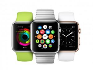 Pressão sobre Apple Watch aumenta depois de lucro da Apple cair