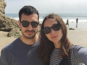 Depois de 8 anos juntos, Bruna Tenório e Felipe Faria vão se casar