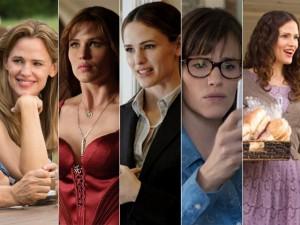 No aniversário de Jennifer Garner, 5 vezes que ela foi uma supermãe nas telas