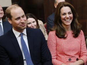 Kate Middleton faz força tarefa para emagrecer o príncipe William