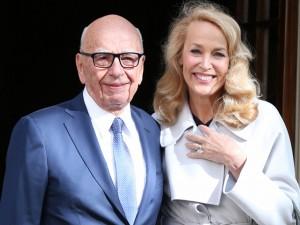 Rupert Murdoch coloca mansão em NY à venda por R$106 milhões