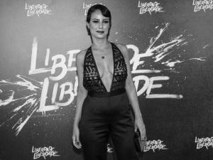 """Andreia Horta: """"Ninguém é dono de ninguém. Isso é liberdade"""""""
