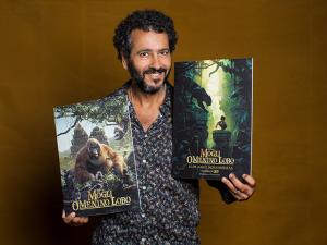 Marcos Palmeira: cantando pra mandar bem em festinhas