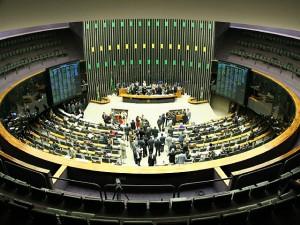 Governistas somem do Congresso abatidos por impeachment