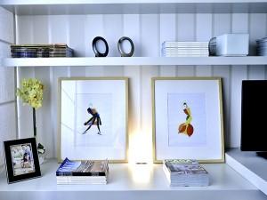Casa da Mulher, do Instituto Arte de Viver, tem venda especial de móveis
