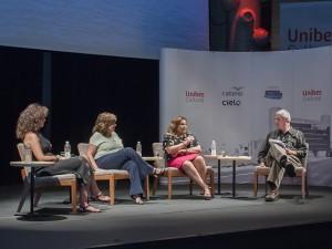 Joyce Pascowitch participa de roda sobre turismo de luxo na Unibes Cultural