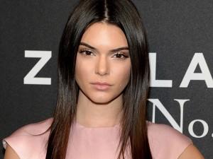 Kendall Jenner é convidada de honra em jantar na Casa Branca
