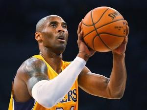 Comercial com astro do basquete Kobe Bryant ironiza sua própria fama na China