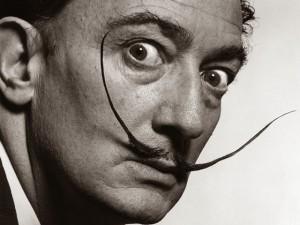 Diário de Salvador Dalí recheado de surrealismo – e contas a pagar – vai a leilão