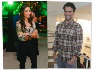 Murilo Lomas e Marina Diniz juntos em uma batida que promete. Qual?