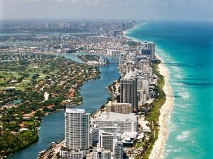 Venda de imóveis em Miami Beach tem queda de 7,5% no último ano