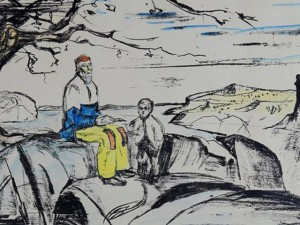 Polícia norueguesa recupera obra de Edvard Munch roubada há 7 anos